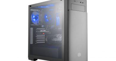 MasterBox E500