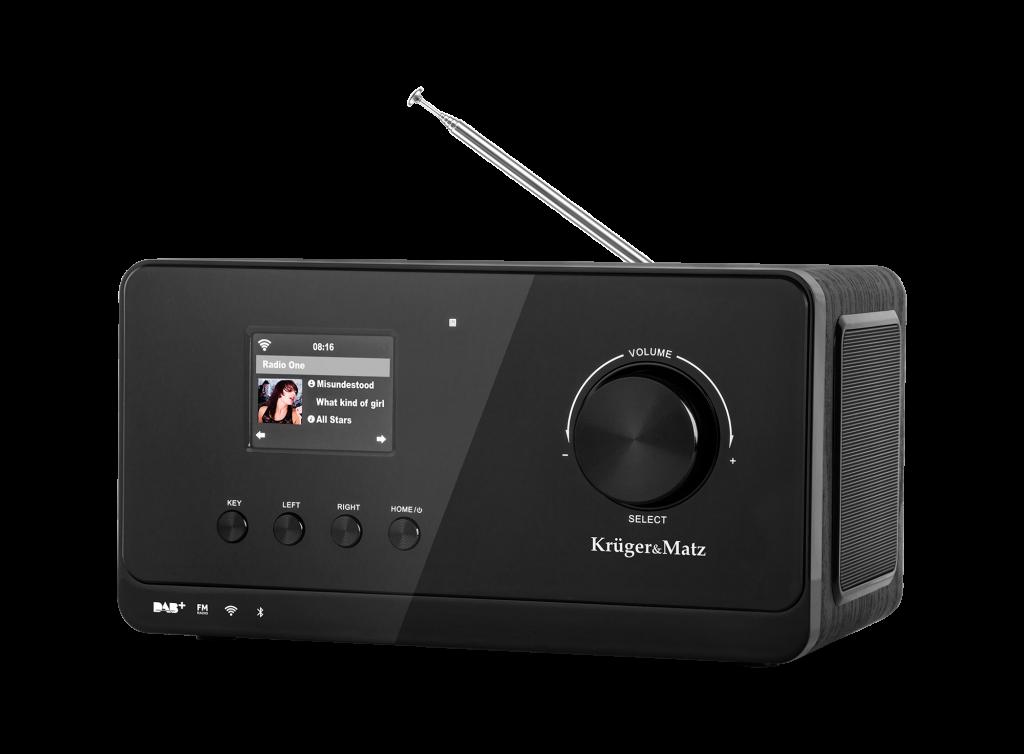Radio KM 816