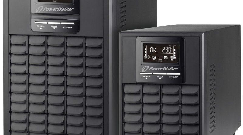 PowerWalker VFI 1000-3000 CG series
