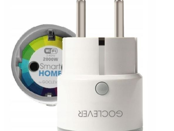 goclever-smart-plug-wi-fi