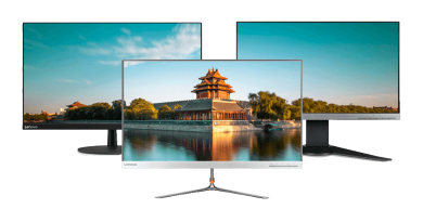 monitors Lenovo