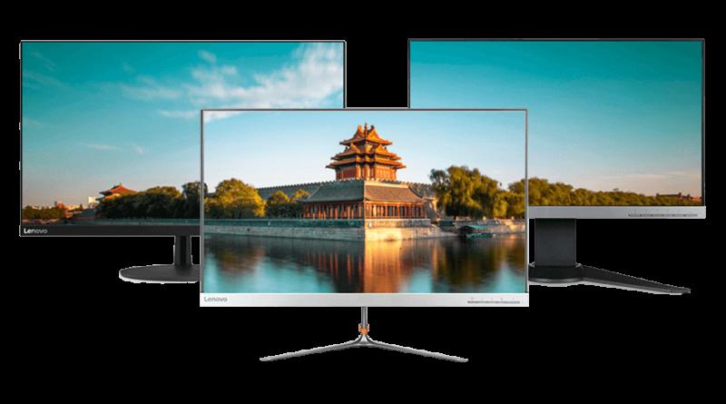monitors Lenovo