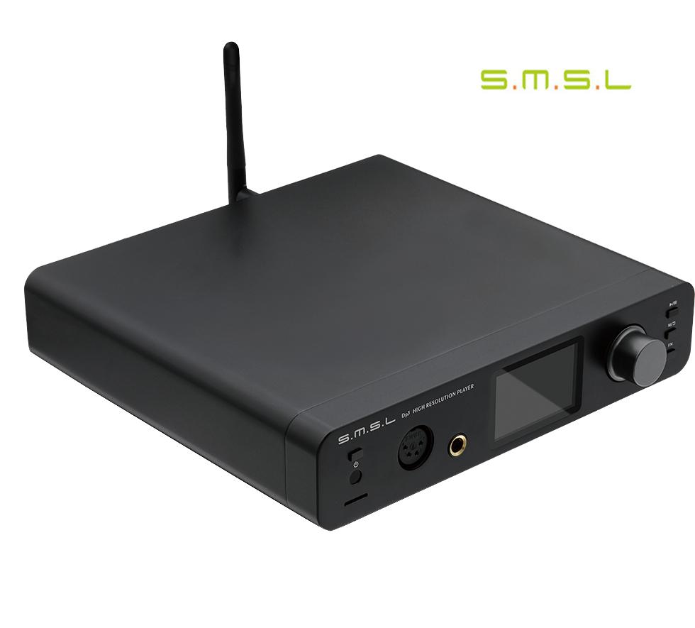 SMSL-DP3