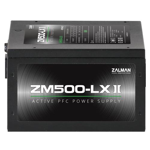 Zalman ZM500-LXII