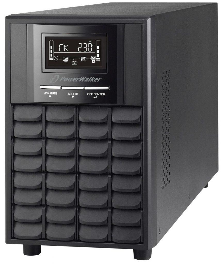 PowerWalker VI 3000 CW IEC