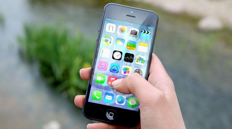 naprawa iphone
