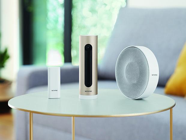 Inteligentny System Alarmowy z Kamerą