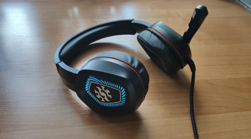 XPG Emix H20
