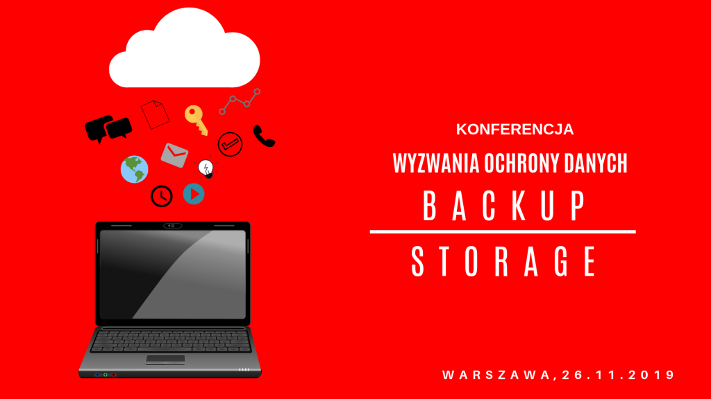 Backup&Storage Systems