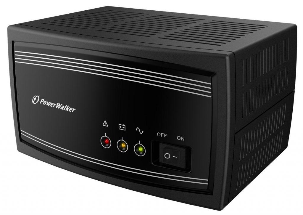 PowerWalker Inverter 650 SW