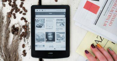 inkBook Publio Aplikacja