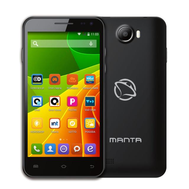 Manta MS5002