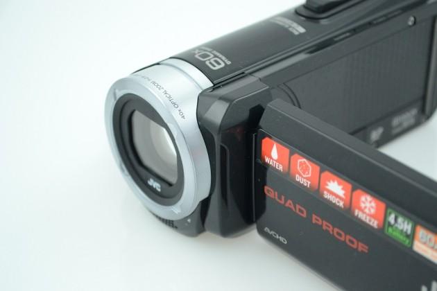 Kamera JVC Everio GZ-R15