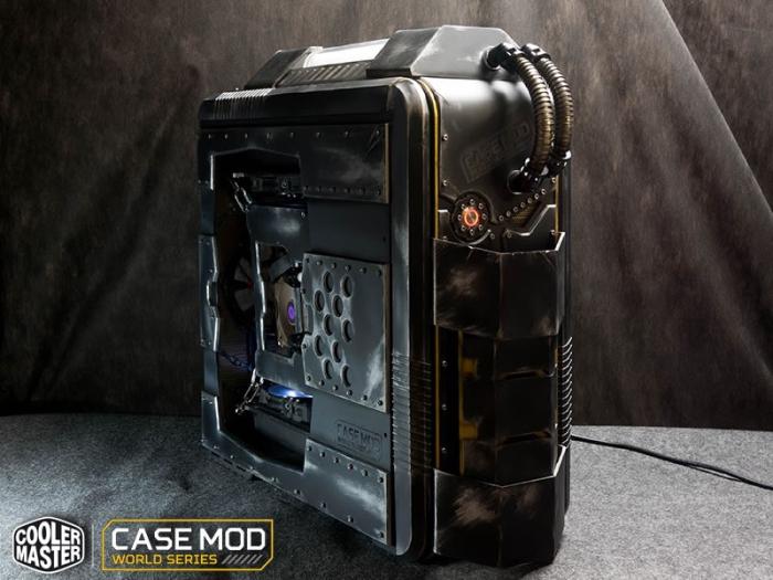 Case Mod World Series