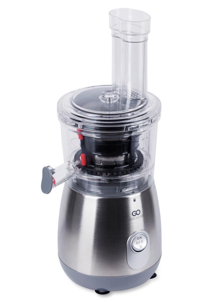 Goclever Slow Juicer