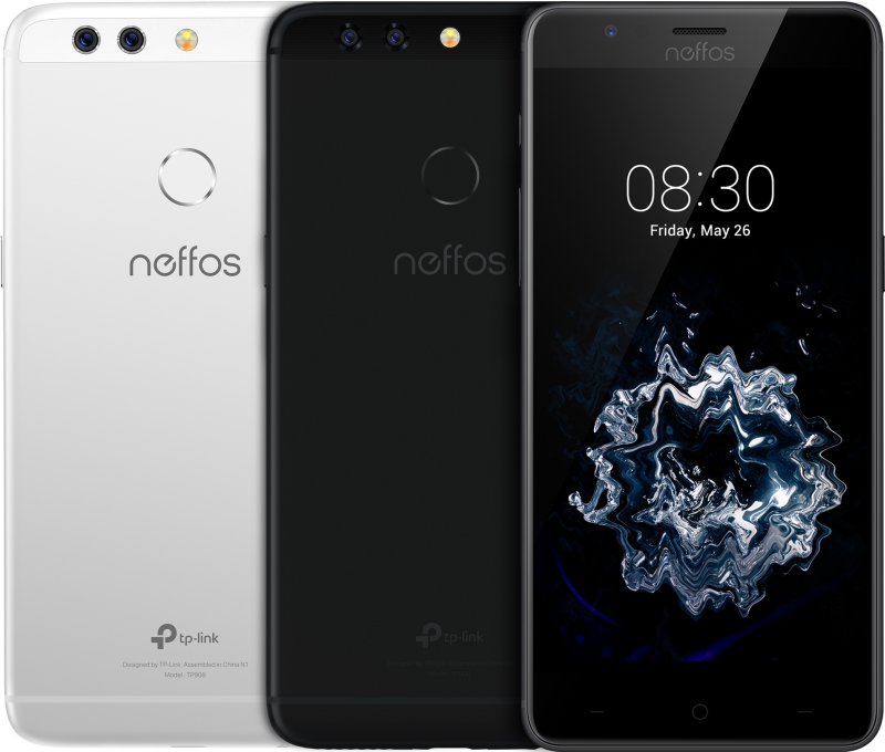 Neffos_N1