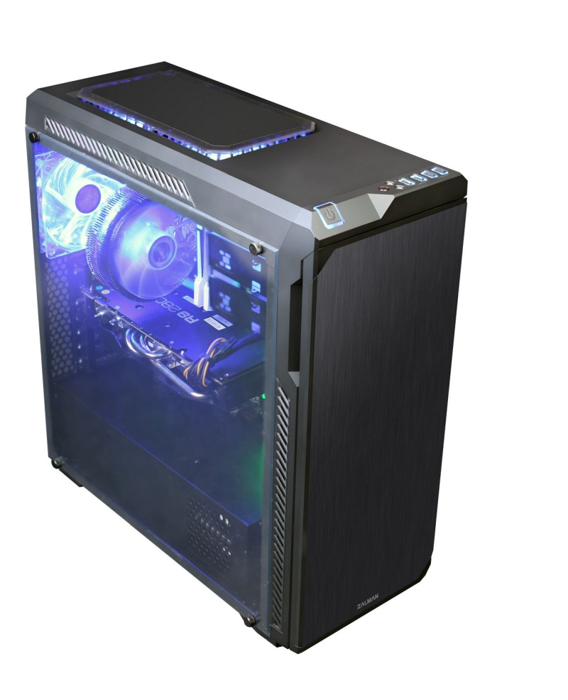 Zalman Z9 Neo Plus 2