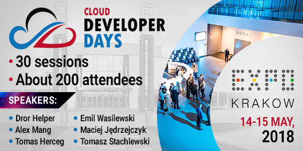 baner cloud developer days