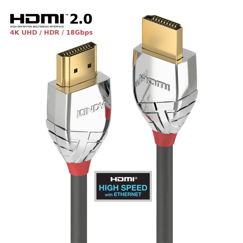 kable Lindy Cromo Line HDMI