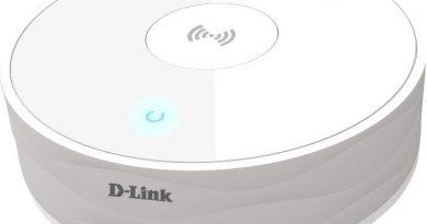 router DSH-G300-TBR
