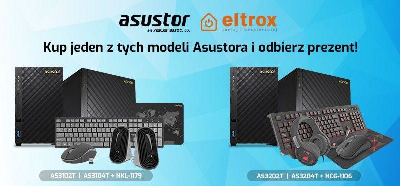 Asustor_promocja