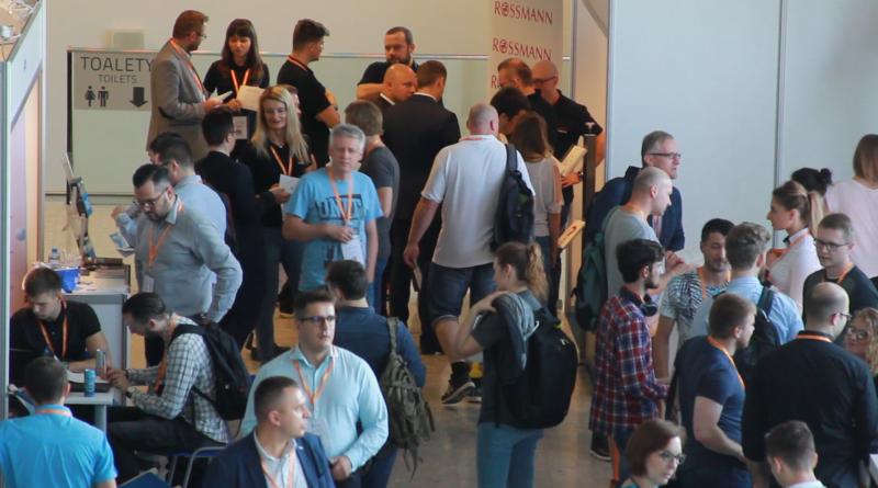 Relacja - VI edycji IT Future Expo