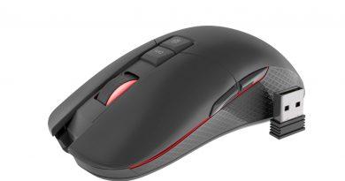 mysz Zircon 330