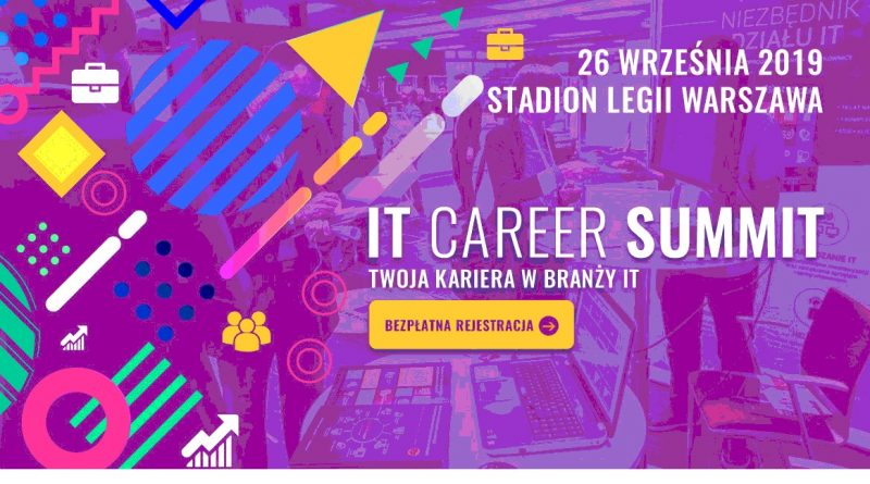 it career summit