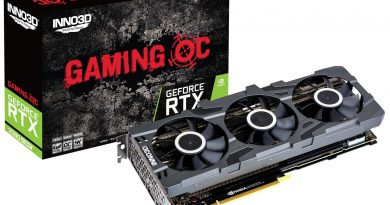INNO3D GeForce RTX 2080
