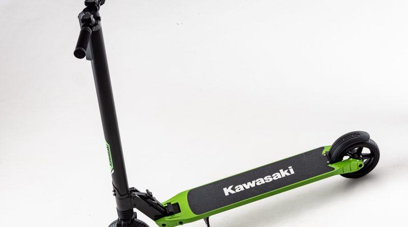 Kawasaki KX-FS6.5