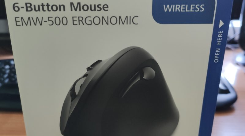 Hama EMW-500