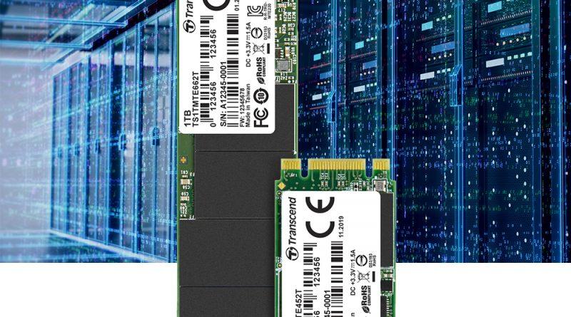 MTE662T i MTE452T