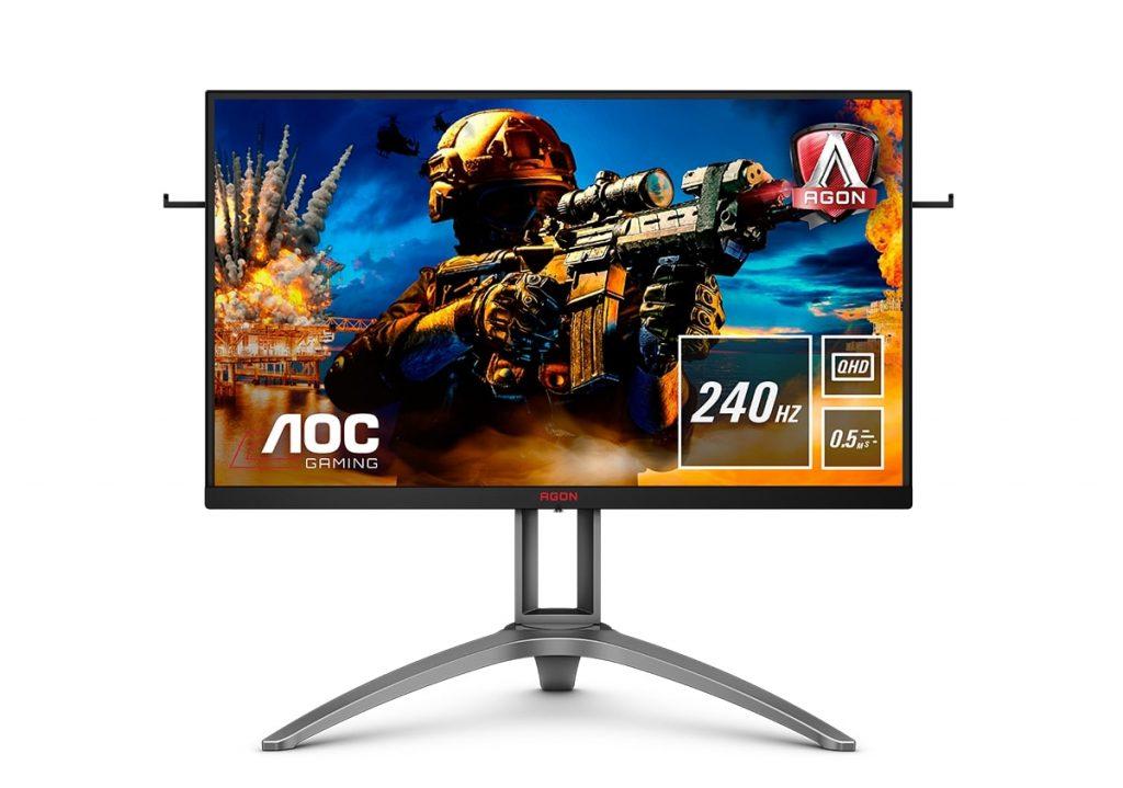 monitor AG273QZ
