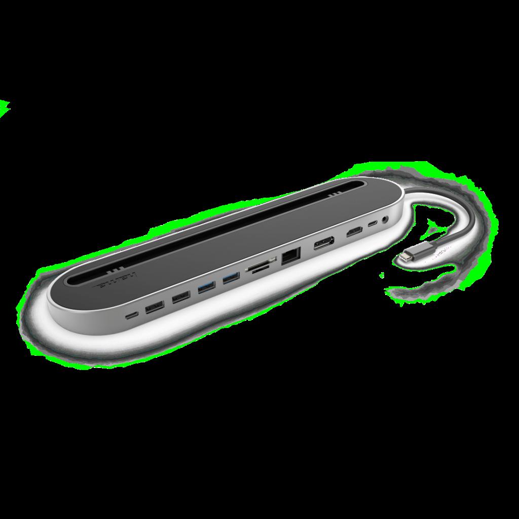 stacja dokująca USB-C