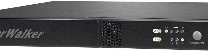 PowerWalker VFI 1000R-1U