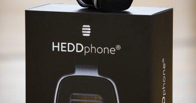 HEDDPhone One