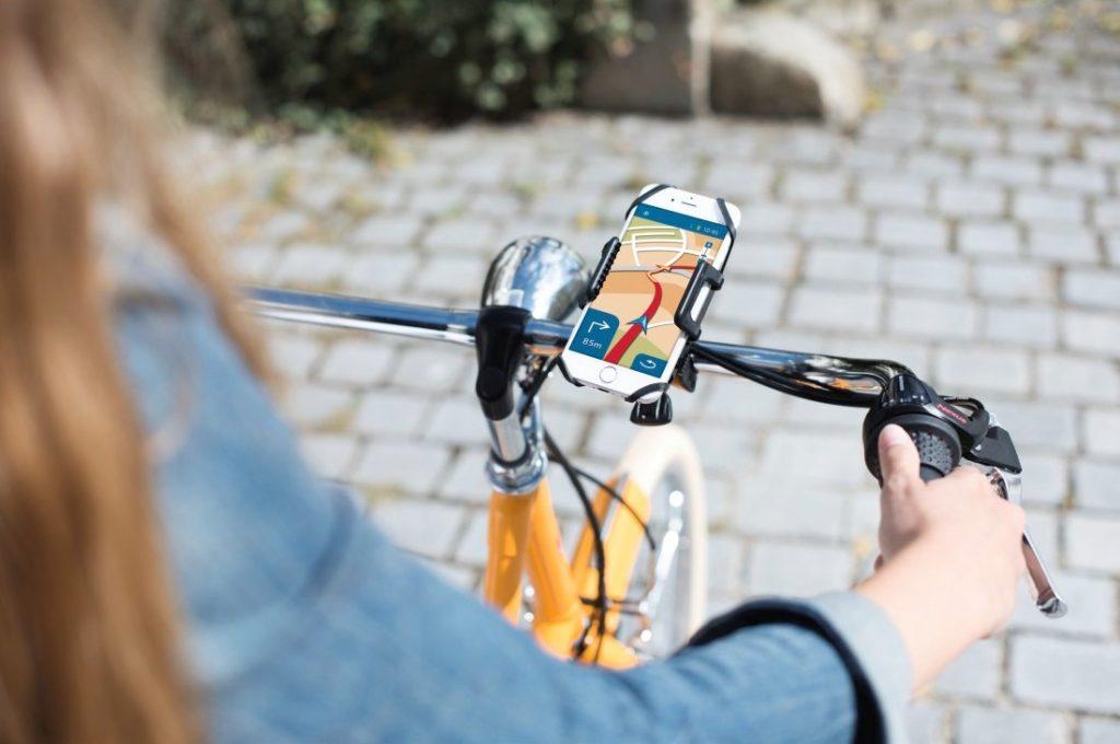 Hama Uchwyt rowerowy