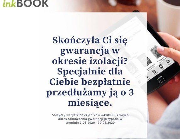 inkbook-gwarancja