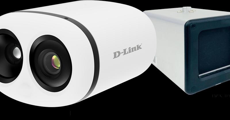 D-Link DCS-9500T