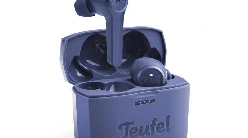 Teufel AIRY TRUE WIRELESS