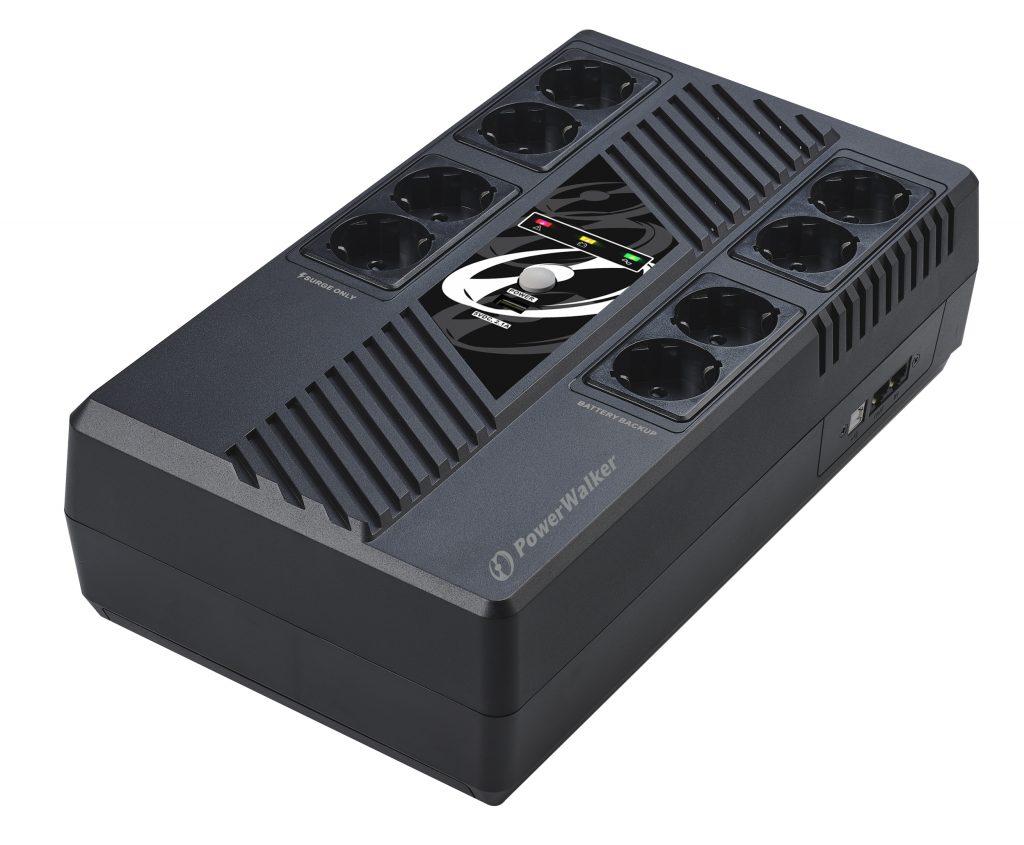 PowerWalker VI MS