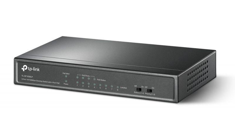TL-SF1008LP