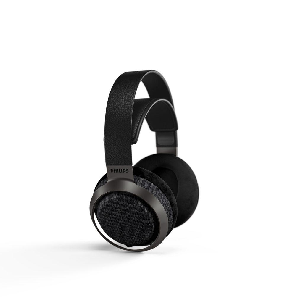 słuchawki Philips Fidelio X3