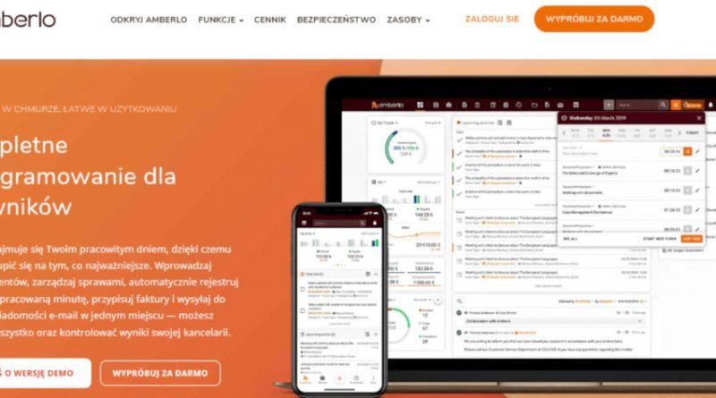 Amberlo program dla prawnikow