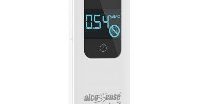 AlcoSense Lite 2