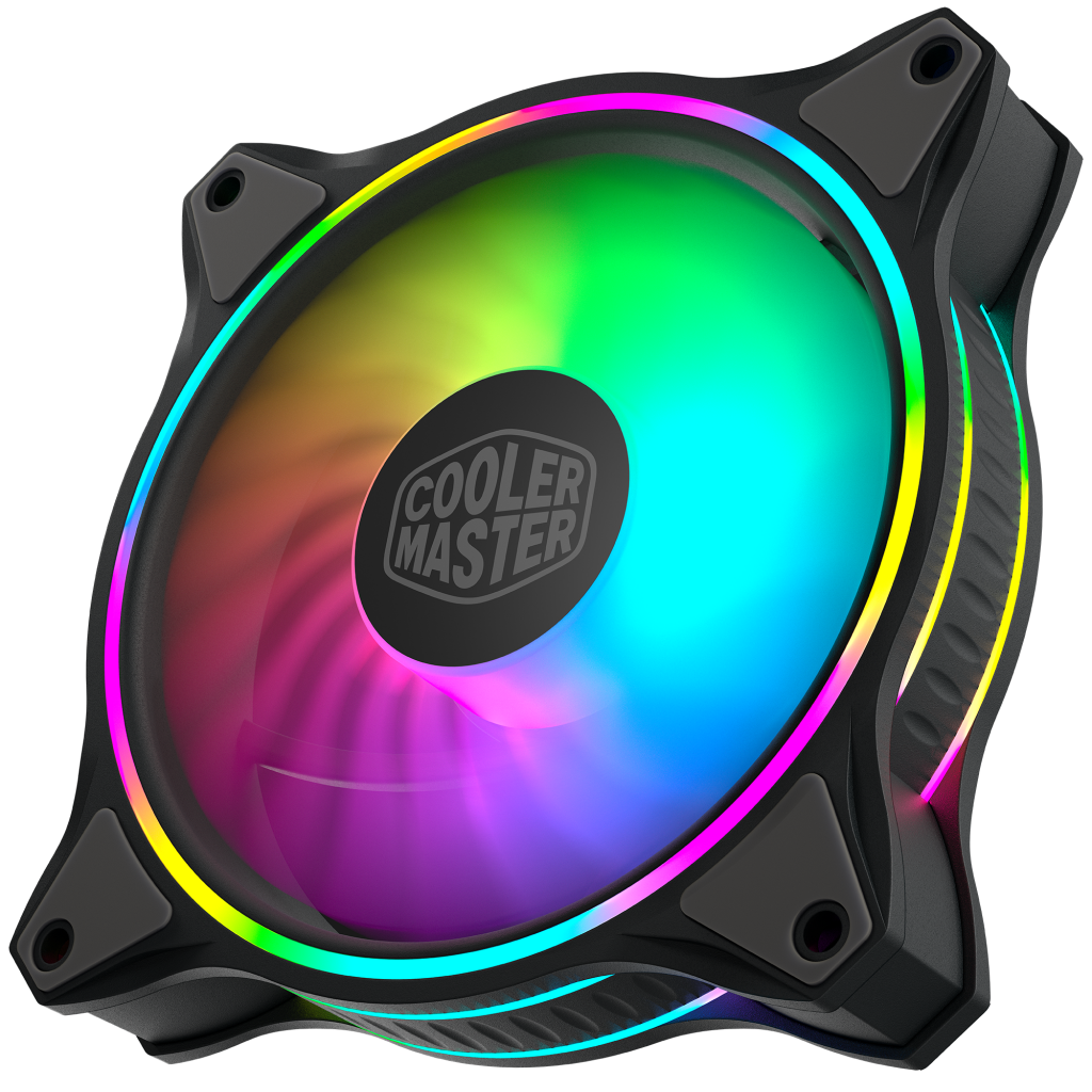 MasterFan MF120 Halo
