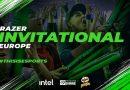 Razer Invitational – Europe
