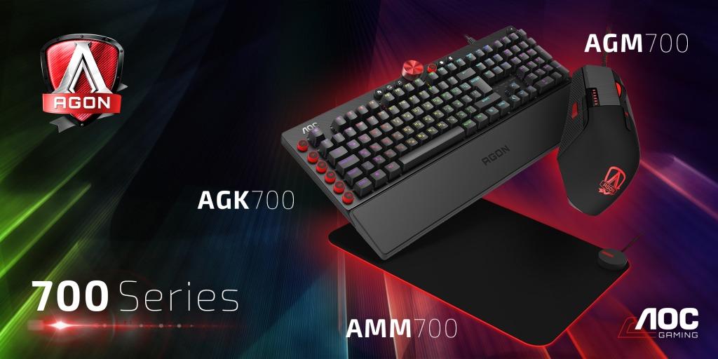 AOCG ACC 700s