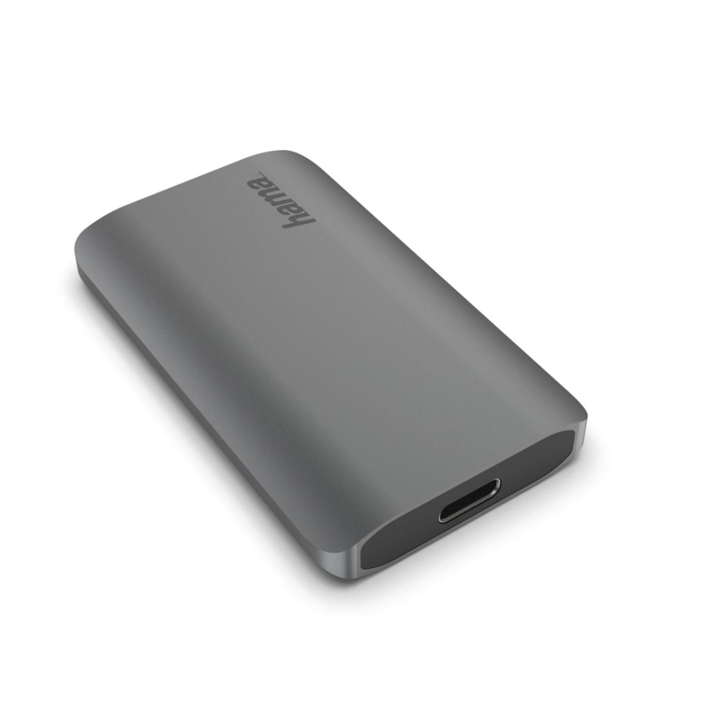 Dyski zewnętrzne SSD Hama
