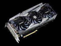 Inno3D GeForce RTX 3070 Ti iChill X3